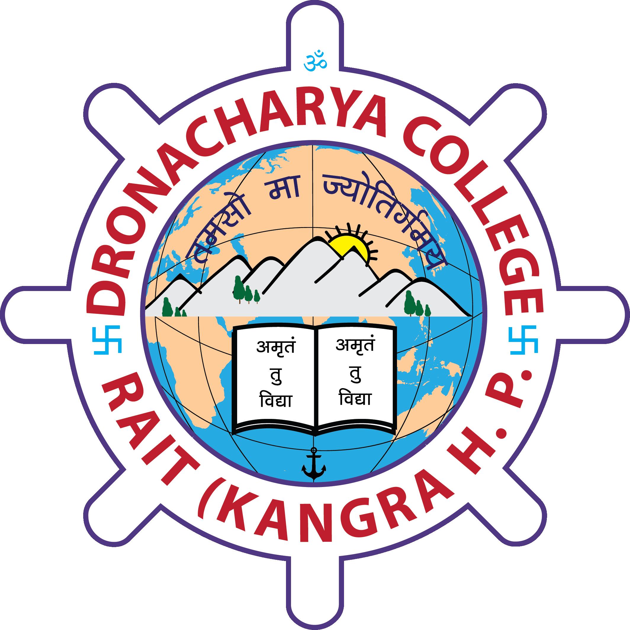 Drona logo